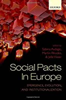 Social Pacts in Europe: Emergence, Evolution, and Institutionalization