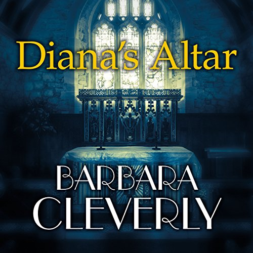 Diana's Altar                   By:                                                                                                                                 Barbara Cleverly                               Narrated by:                                                                                                                                 Terry Wale                      Length: 12 hrs and 17 mins     Not rated yet     Overall 0.0