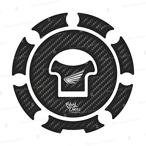 Imagen de Adhesivo Honda Black Doves Graphics por menos de 20 euros.