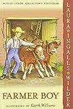 Farmer Boy: Full Color Edition (Little House, 2)