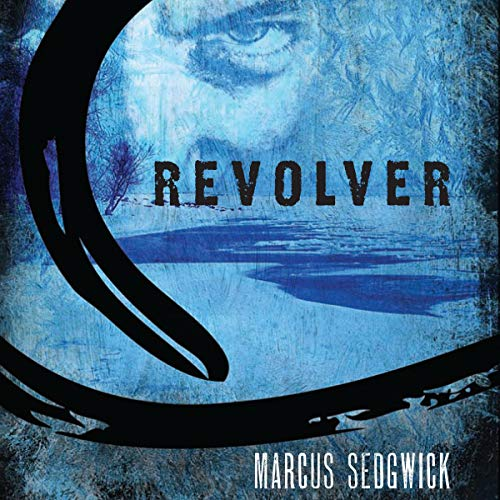 Revolver audiobook cover art