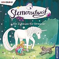 Sternenschweif (Folge 58): Ein Zuhause fuer Streuner: Ein Zuhause fuer Streuner