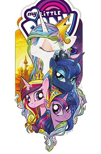My Little Pony: Freundschaft ist Magie - Band 9 (Comic)