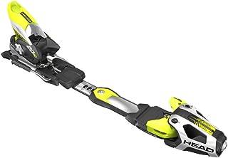 Tyrolia FreeFlex EVO 20X RD BR.85[A] DIN 10-20 Black/White/Florescent Yellow Ski Binding (100600)
