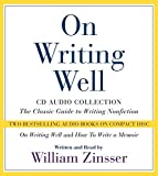 On Writing Well CD Audio Collection