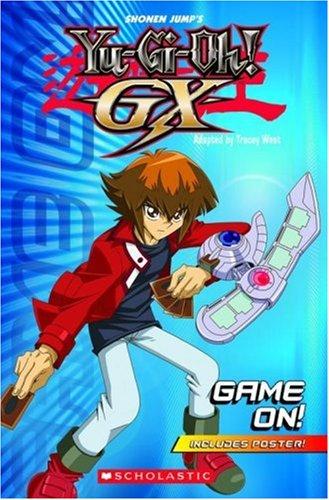 Game On! (Yu-gi-oh! Gx)