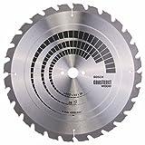 Bosch 2608640693 - Lama per sega circolare da tavolo, 400x30, 28 denti...