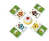 Amigo 7790 – Halli Galli Junior, Kartenspiel - 4
