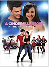 Cinderella Story, A:If the Shoe Fits DVD