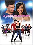 A Cinderella Story If The Shoe Fits  Kids & Family DVD Family Free Shipping!