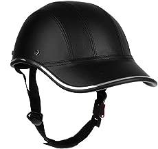 baseball hat bike helmet