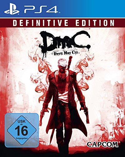 DmC Definitive Edition - [PlayStation 4]