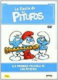 La flauta de los pitufos [DVD]