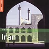 Rough Guide To Iran