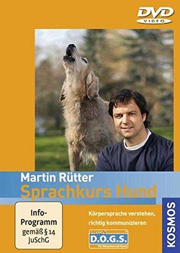 Martin Rütter: Sprachkurs Hund