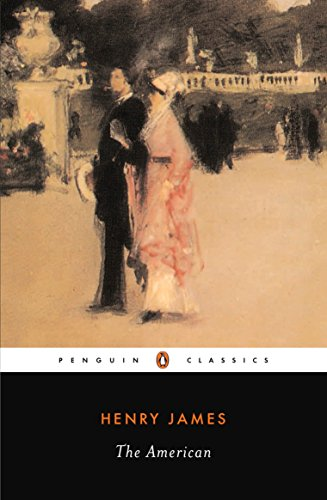 The American (Penguin Classics)