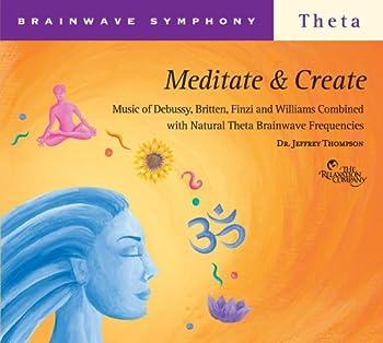 Brainwave Symphony  Meditate & Create