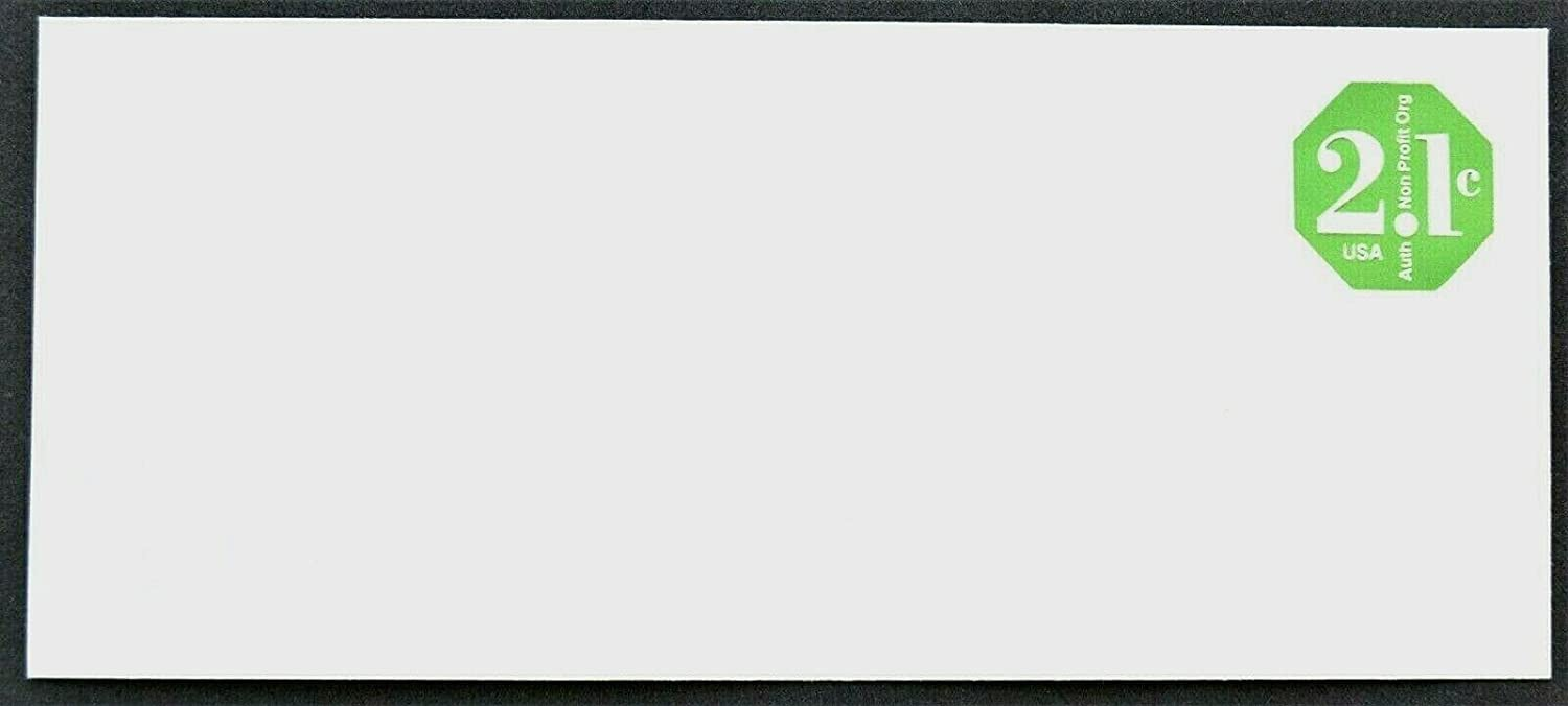 Hobby and Spring new work Superior Games 1977 US Sc. Stamped Cent #U578 un Envelope 2.1