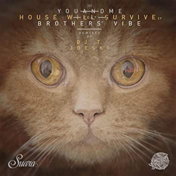 House Will Survive - EP