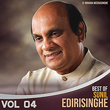 Best of Sunil Edirisinghe, Vol. 04