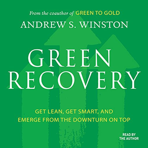 Green Recovery cover art