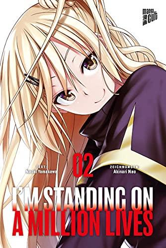 I'm Standing on a Million Lives 2