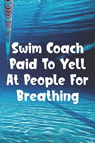 Swim Notebook