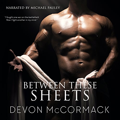 Between These Sheets audiobook cover art