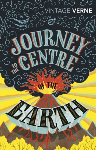 Journey to the Centre of the Earth (Vintage Classics) (English Edition)