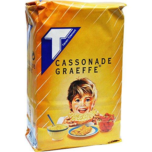 Cassonnade blonde Graeffe 1 Kg
