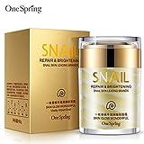 Bulary Snail Feuchtigkeitsspendende Feuchtigkeitscreme, Hautpflegeprodukt