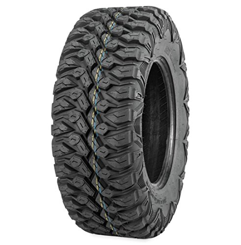 2. Quadboss QBT846 DOT Tire