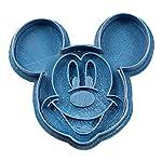 Cuticuter-Mickey-Mouse-Face-Cookie-Cutter-Blue-8-x-7-x-15-cm