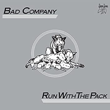 Run With The Pack (Remastered)