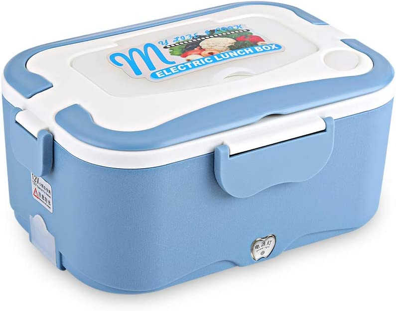 Portable Car House Ranking TOP14 Electric 70% OFF Outlet Heating Lunch Bento Box Mini Food Wa
