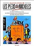Les Pieds Nickelés, tome 31 - L'Intégrale