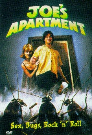 Joe's Apartment