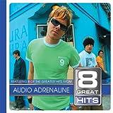 Songtexte von Audio Adrenaline - 8 Great Hits