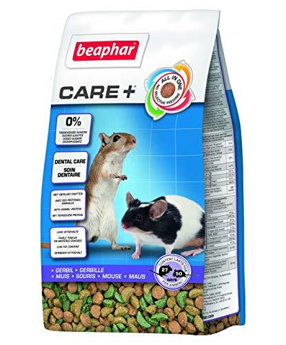 Beaphar Care+ Gerbille et Souris - 250 g