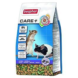 Gerbil Food Beaphar Care+ Plus 250g