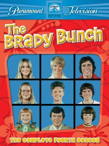 Brady Bunch: Complete Fourth Season/ [DVD] [Import]