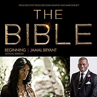 In the Beginning audiobook cover art