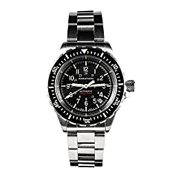 best watches for military personnel
