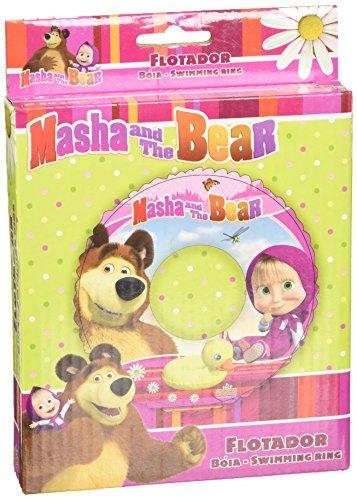 Masha und Bär–Rettungsring