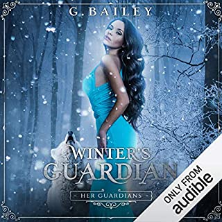 Winter's Guardian                   Written by:                                                                                                                                 G. Bailey                               Narrated by:                                                                                                                                 Kevin T. Collins,                                                                                        Natasha Soudek                      Length: 5 hrs and 56 mins     1 rating     Overall 5.0