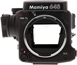 mamiya professional camera