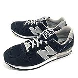 [ニューバランス] NEWBALANCE CM996 メンズスニーカー シューズ 運動靴 (ECLIPSE, measurement_25_point_5_centimeters)