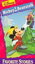 Best mickey and the beanstalk vhs Reviews