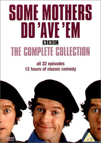 Some Mothers Do 'Ave 'Em - The Complete Collection