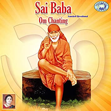 Sai Baba Om Chanting - Single